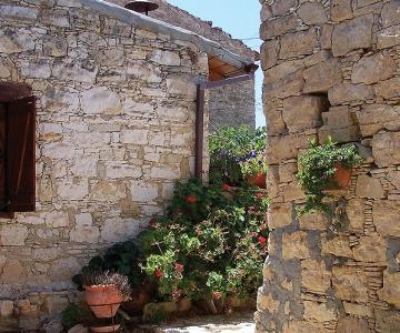 Lofou Village, Cyprus