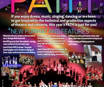 PATH Promo Poster 2014